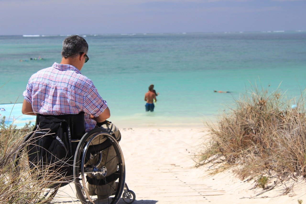 Rendre le tourisme plus accessible et inclusif
