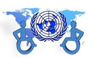 Pandémie et personnes handicapées