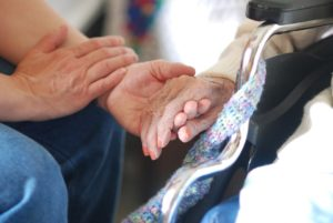 Le gouvernement fédéral annonce une aide supplémentaire pour les personnes handicapées
