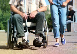COVID-19: aucune aide en vue pour les personnes ayant un handicap