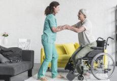Des personnes handicapées veulent une commission