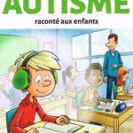 Gabryel raconte l'autisme aux enfants