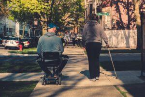 Aide médicale à mourir: Des organismes de personnes handicapées s'opposent au projet