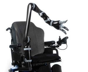 Remboursement du bras JACO: Une victoire pour les personnes handicapées